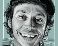 VALENTINO-THE DOCTOR-