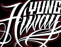 Logo Set V