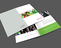 Multi Purpose Brochure - 8 Pages - Vol2