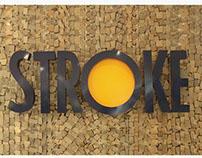Website Stroke.com.br