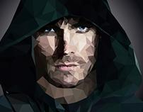 The Arrow - Stephen Amell