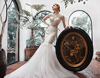 Edgar Lozzano: Brides S/S 2015