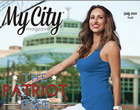 My City Magazine | July 2014