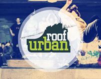 Urban Roof Brand Identity