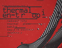 Thermal Entropies Festival