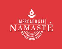 NAMASTÉ (AMOR Y AMISTAD)
