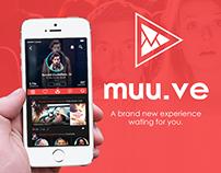 Muu.ve App