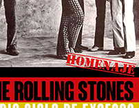 Homenaje de The Rolling Stones