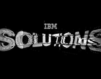 IBM Solutions type treatments
