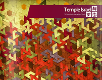 Temple Israel • Dedication Book
