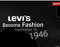 Levi's Posters