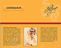 Sadequain Brochure
