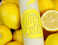 Crema di Limoncello Packaging