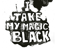 Black magic !!!