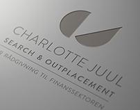 CHARLOTTE JUUL - logo & identity