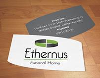 Ethernus Funeral Home