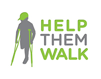 Help Them Walk - Pagina web