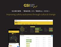 Global Safety Index Management Platform