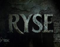 E3 Trailer: Ryse (Crytek and Microsoft)