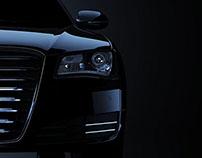 3D - Audi A8