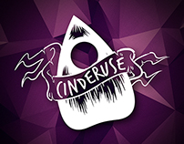 Cinderuse Logo Design - Milwaukee, WI Horror Punk