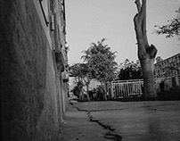 "Cementerio ""Miraflores"" w/IWorking01"