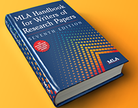 MLA Handbook for Writers of Research Papers, 7th ed.