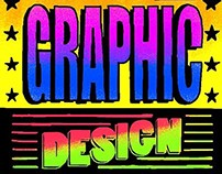 Loud and Graphic