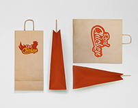 Real Chicken Branding Proposal