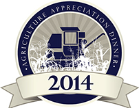 Arbor Bank Ag Appreciation Dinner 2014