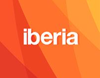 IBERIA - Branding manual