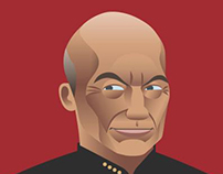 """Captain Picard Valentines (or """"PiCards"""")"""