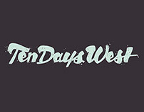Ten Days West