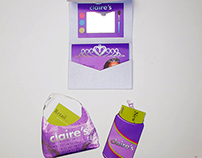 Claire's Giftcards