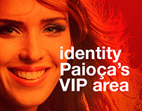 Rodeo VIP Area | Paioça