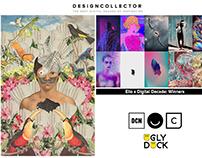 Digital Decade: London exhibition
