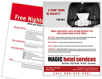 MAGIC HOTEL SERVICES