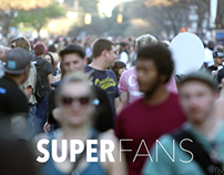 Super Fans: The future of the music industry