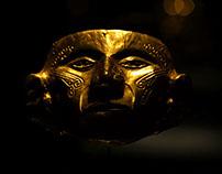 Museo del Oro Bogotá