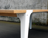 Rest Dining Table