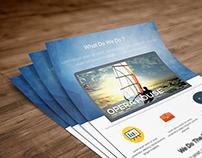 Creative Multipurpose Business Flyer vol.6
