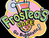FrosTea's Café LOGO