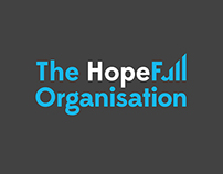 Glenn Gerreyn — The HopeFull Organisation