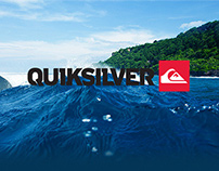 Quiksilver Official App