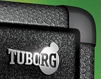 Tuborg Speaker