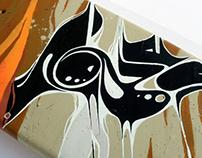 SONER's Board #3