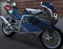 1100 GSXR