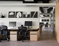 OFFICE IN DNIPRO / ARCHOBRAZ