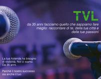 TVL | ADVERTISING IL GIULLARE