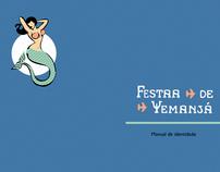 Festa de Yemanjá
